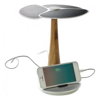 Зарядное устройство Пальма 4000 mAh на солнечной батарее class=