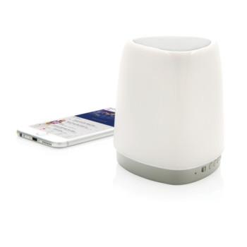 Bluetooth-динамик с подсветкой Light Colour 1500 mAh class=