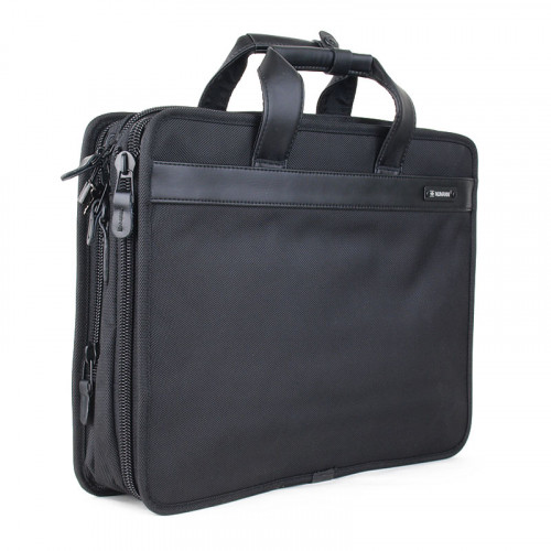 Мужской портфель Numanni с отделением для ноутбука 15 дюймов