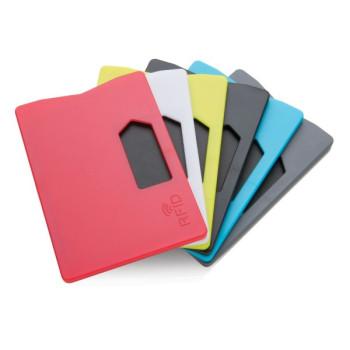 Кардхолдер для кредитной карты с защитой от сканирования class=