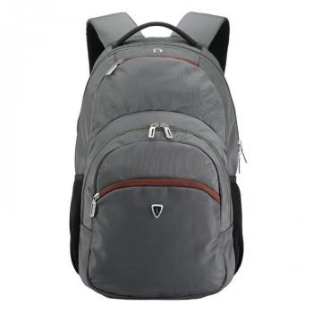 Рюкзак Sumdex PON-391GY с отделением для ноутбука серый class=