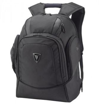 Большой прочный рюкзак Sumdex pon-399bk  с отделением для ноутбука 17