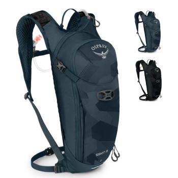 Мужской велосипедный рюкзак 8 л class=