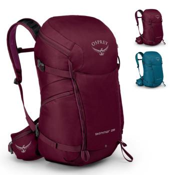 Женский трекинговый рюкзак 28 л class=