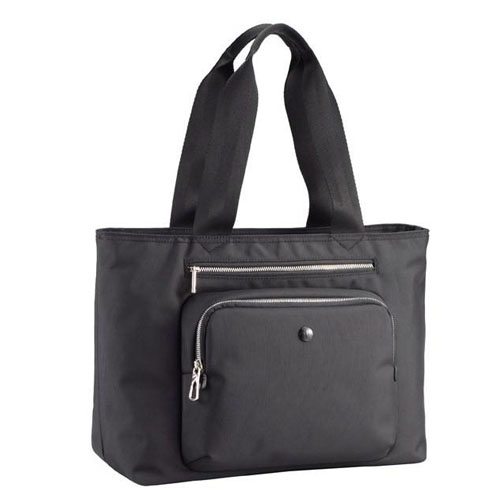 Классическая сумка Sumdex HPN-566BK для ноутбука под  диагональ 12 дюймов черная