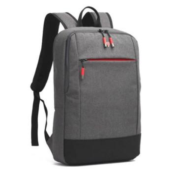 Рюкзак для ноутбука Sumdex серый class=