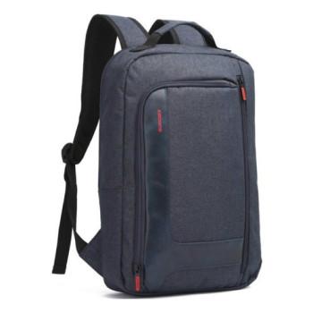 Классический рюкзак синего цвета для ноутбука Sumdex class=