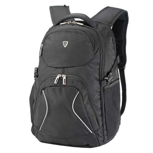 """Рюкзак Sumdex PON-379BK для ноутбука до 17"""" черный"""
