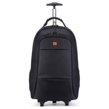Рюкзак на колесах для путешествий class=