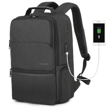 Вместительный городской рюкзак Passage One расширяющийся class=