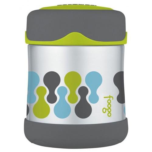Термос для пищевых продуктов  Thermos Foogo 0,29 л салатовый