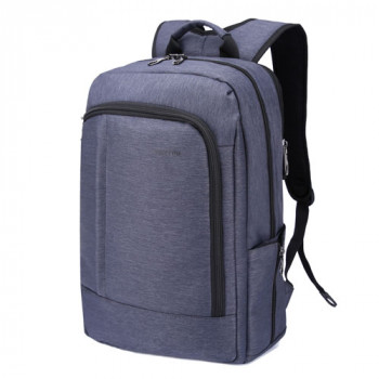 Городской водонепроницаемый рюкзак Tigernu синий class=
