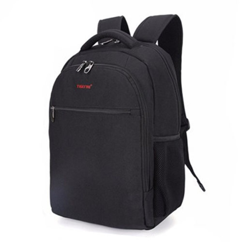 """Практичный рюкзак Tigernu для ноутбука 15"""" черный"""