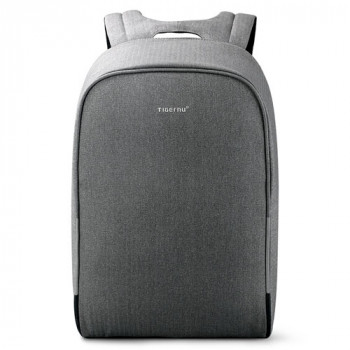 Городской рюкзак антивор Tigernu с USB-выходом class=