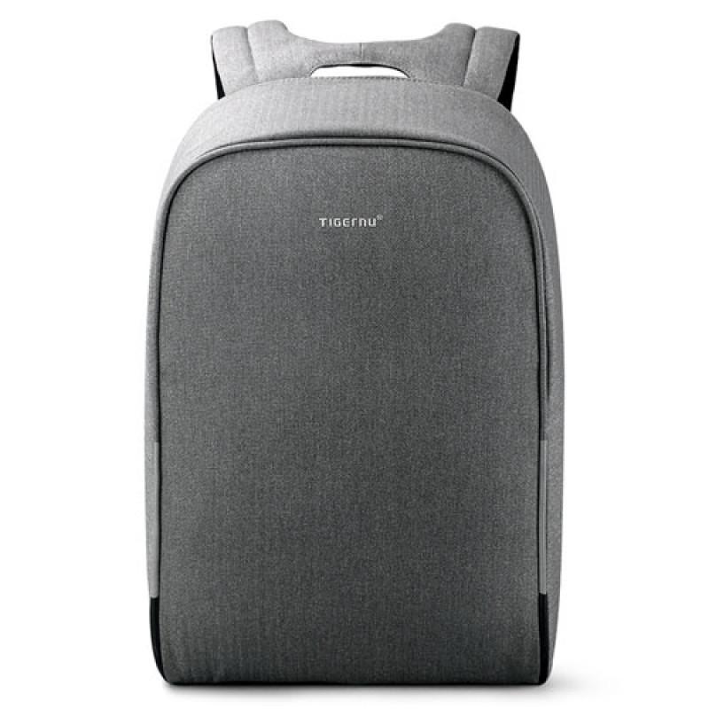 8435d3483a57 Городской водонепроницаемый рюкзак антивор Tigernu с USB-выходом ...