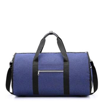 Сумка для перевозки костюма Travel Organizer синяя class=