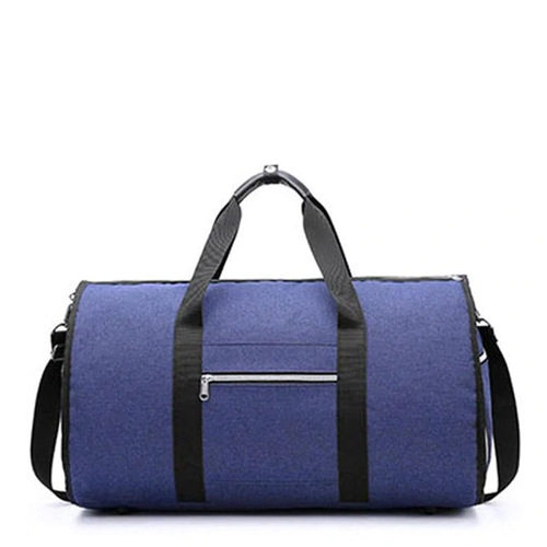 Сумка для перевозки костюма Travel Organizer синяя
