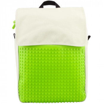 Рюкзак подростковый Upixel Fliplid Зеленый class=