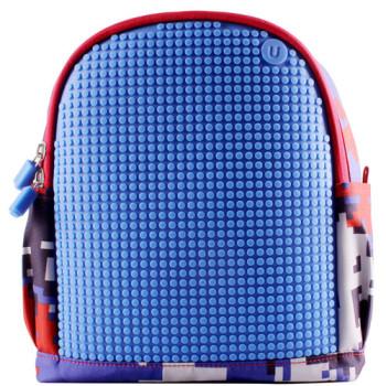 Рюкзак для самых юных Upixel Kids Синий class=