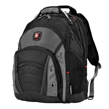 Городской рюкзак для ноутбука Wenger Synergy class=