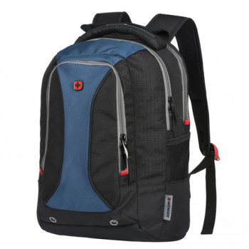 Мужской городской рюкзак Wenger AirRunner Essential 14 дюймов class=
