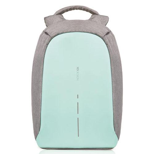 Бирюзовый рюкзак против краж XD Design Bobby Compact