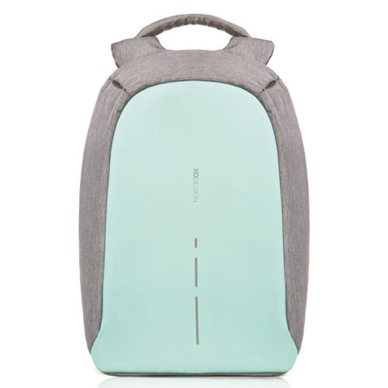 280ed9b37a1a Купить голубой рюкзак против краж XD Design Bobby Compact