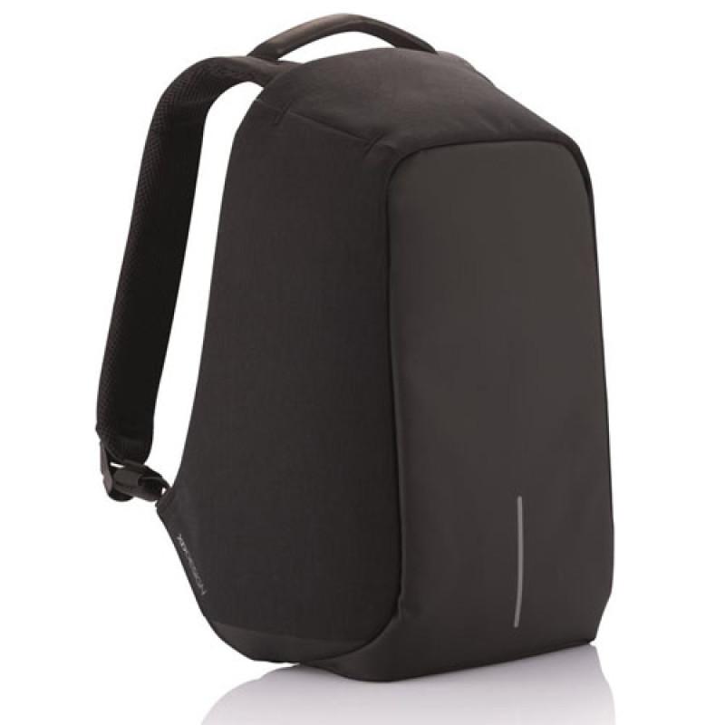 c9ff8f51c69e Купить оригинальный рюкзак антивор XD Design Bobby черный