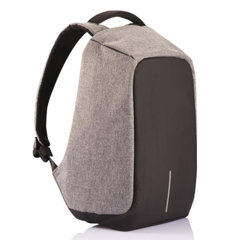 Оригинальный рюкзак антивор XD Design Bobby 11 литров серый