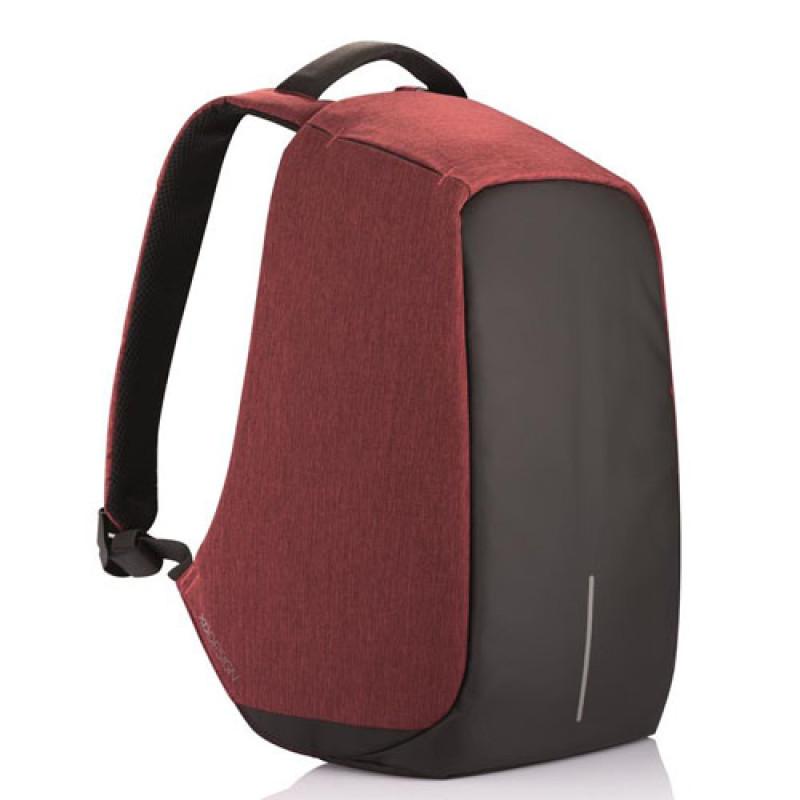 c6e003d7c63b Купить городской рюкзак антивор XD Design Bobby бордовый
