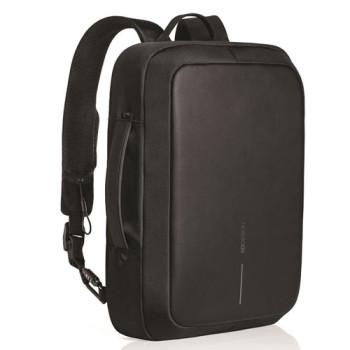 Строгий городской рюкзак антивор с выходом USB XD Design Bobby Bizz class=