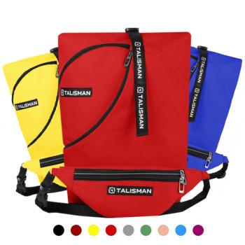Рюкзак для ручной клади со сменным размером class=