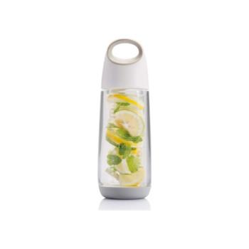 Бутылочка для воды Фруктовый микс 650 мл class=