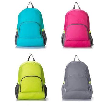 Складывающийся рюкзак для путешествий class=
