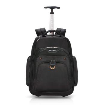 Рюкзак на колесах Everki Atlas Wheeled с отделением для ноутбука 17.3