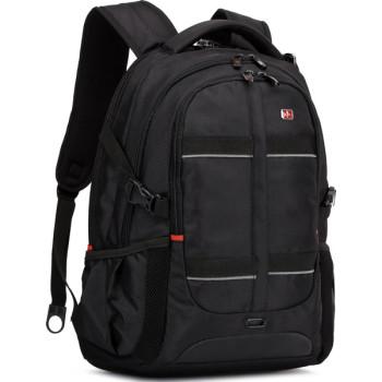 Вместительный городской рюкзак class=