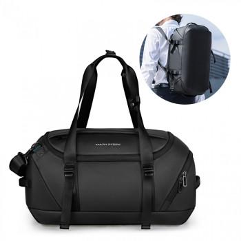 Сумка рюкзак для путешествий class=
