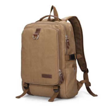 Оригинальный рюкзак Muzze цвета хаки 32 литра class=