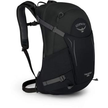 Универсальный спортивный рюкзак черный class=