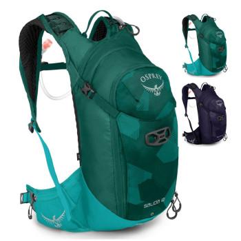 Женский велосипедный рюкзак 12 л class=