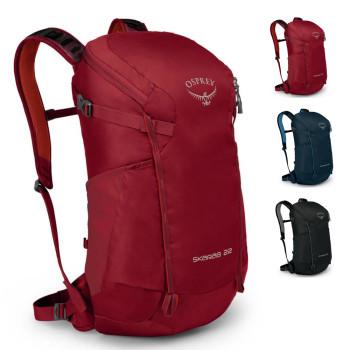 Мужской трекинговый рюкзак 22 л class=