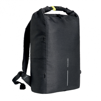 Рюкзак Bobby Urban Lite антивор 22 - 27 литров черный class=