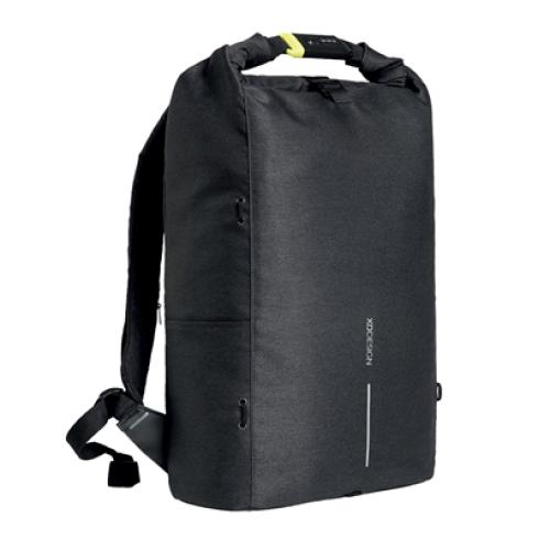 Рюкзак Bobby Urban Lite антивор 22 - 27 литров черный