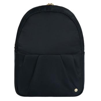 Женский рюкзак-сумка Citysafe CX Covertible Backpack черная class=