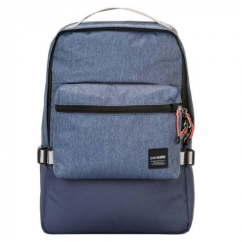 Рюкзак с максимальной защитой от воров Slingsafe LX350 синий class=