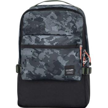 Рюкзак с максимальной защитой от воров Slingsafe LX350 синий-камуфляж class=
