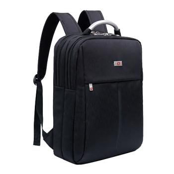 Классический городской рюкзак SwissGear для ноутбука 28 литров class=