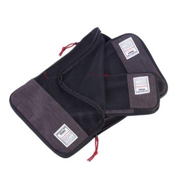 Набор органайзеров для одежды в чемодан class=
