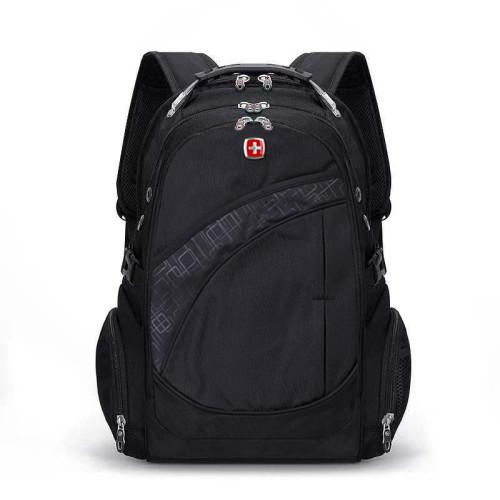 Рюкзак для города черный