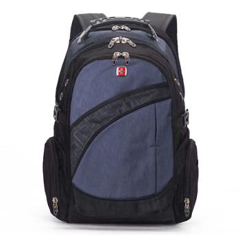 Рюкзак для города синий class=